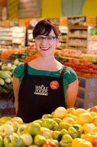 Kelly Landrieu Whole Foods