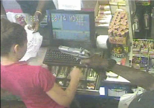 Magnolia Discount on Airline Highway robbed for sixth time in two months, police say