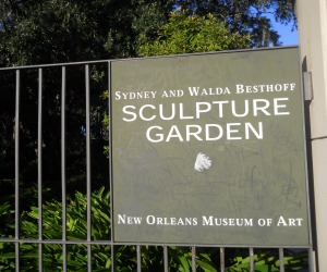 City Park eyes sculpture garden expansion