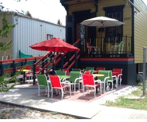Founder of Dat Dog to open burger and hot dog joint in Mid-City