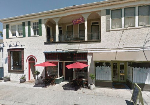 1000 Figs Located At 3143 Ponce De Leon Street In Mid City Got The Go Ahead Tuesday To Serve Alcohol Patrons Google Maps