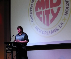 Greater Mid-City Business Association under new leadership