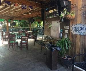 Bayou Wine Garden slated for mid-January opening