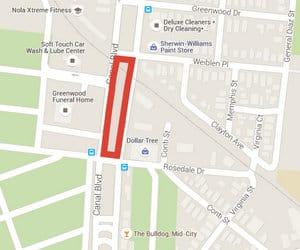 (map via Google Maps)