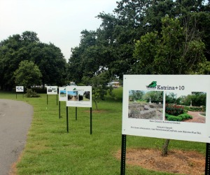 City Park remembers Hurricane Katrina through photos