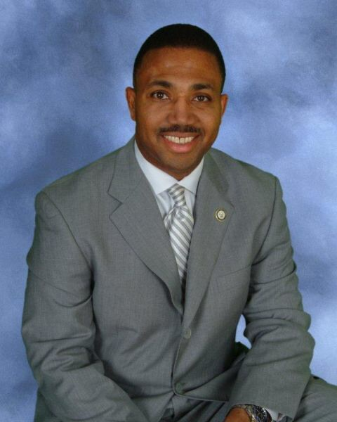 Wesley Bishop, current State Representative of District 99, is also a candidate for the State Senate seat District 4.