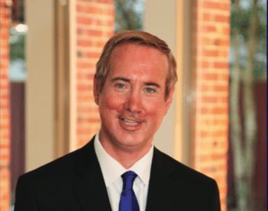 Candidate Joe Swider.
