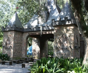 City Park officials decide to ban smoking in City Putt and Storyland