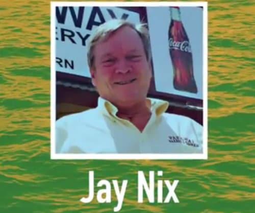 Jay Nix of Parkway Poor Boys (via staylocal.org)