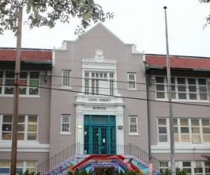 International School of Louisiana students to move to John Dibert building