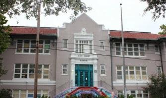 ISL officially moved into John Dibert building; school preparing for fall enrollment