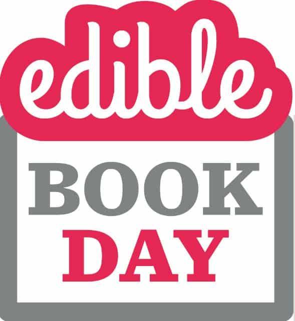 Edible Book Day NOMA 2016