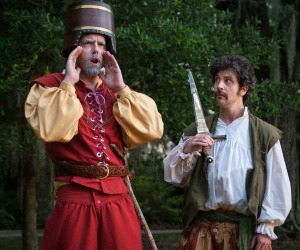 'Don Quixote' elicits laughter, breathes life into 400-year-old story