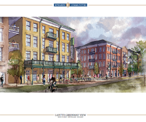 Major Sydney Torres development on Lafitte Greenway receives City Planning thumbs up