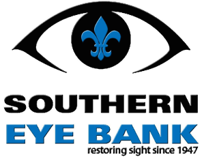 (via Southern Eye Bank)