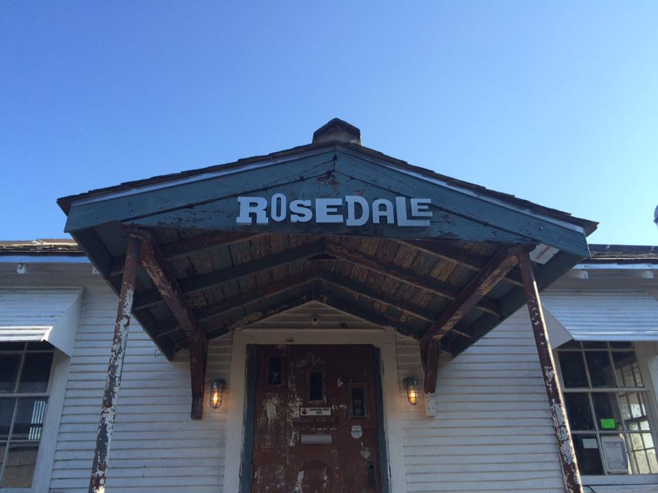 Rosedale Susan Er S Newest Restaurant Opened Near New Orleans City Park On Saay