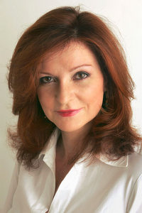 Maureen Dowd (via Tulane University)