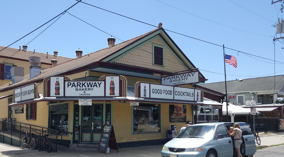 New orleans city council approves parkway bakery upgrade for Parkway new orleans