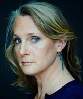 Piper Kerman (via Ashe Cultural Arts Center)