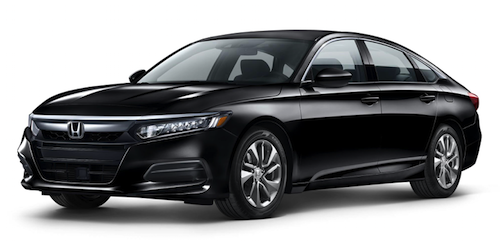 The Honda Accord Has Been Totally Redesigned To Increase Its Versatility On  The Road. Honda Engineers Have Managed To Create A Safer, Lighter, ...