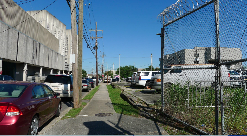 NOPD crime lab planned for Gravier and South White – Mid