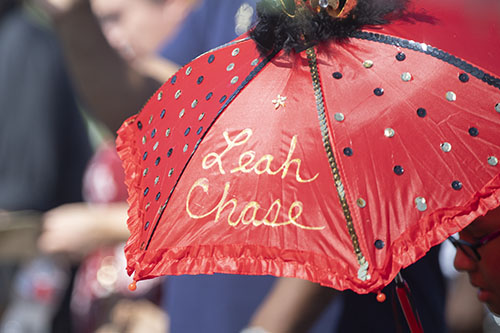 Friends, family send Leah Chase off in New Orleans fashion (Photos) – Mid-City Messenger 3