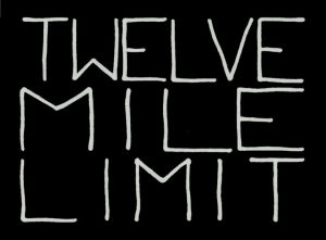 Twelve Mile Limit logo